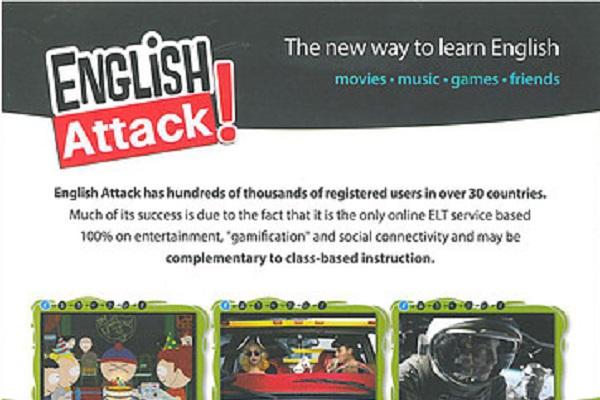 English attack 2015