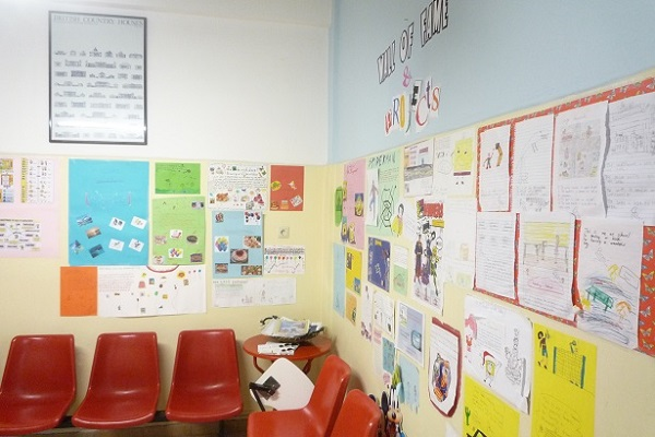 Εκπαιδευτικά Projects Μαθητών